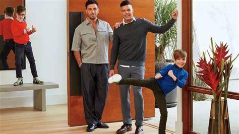Hijos De Ricky Martin Le Preguntaron