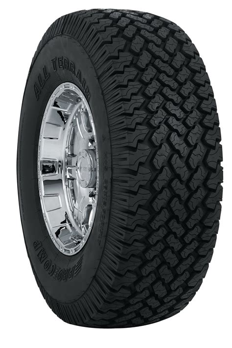 pro comp tires  radial  terrain tire ltr