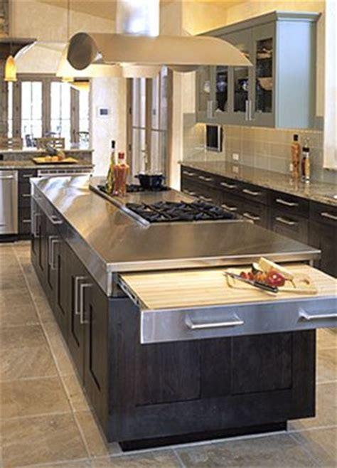 Best 25  Stainless steel countertops ideas on Pinterest