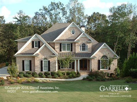 the house designers house plans newcastle ii house plan front covered porch house plans