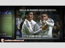 Memes del Atletico de Madrid vs Real Madrid 40 Liga BBVA