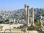 Shopping in Amman - The Inside Track
