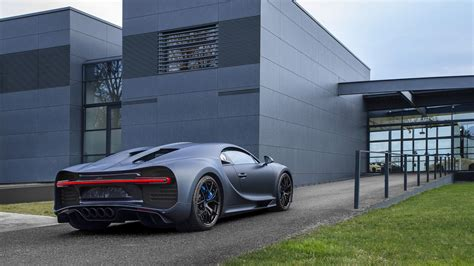 Bugatti is celebrating its 110th anniversary this year, and now, there's a new special edition chiron sport to go with those festivities. 2019 Chiron Sport 110 Ans Bugatti Wallpapers | Supercars.net