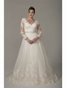 aliexpresscom buy 2017 plus size wedding dresses with With long plus size wedding dresses