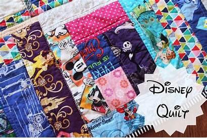 Disney Quilt Quilts Stitch Running Spy Sneak