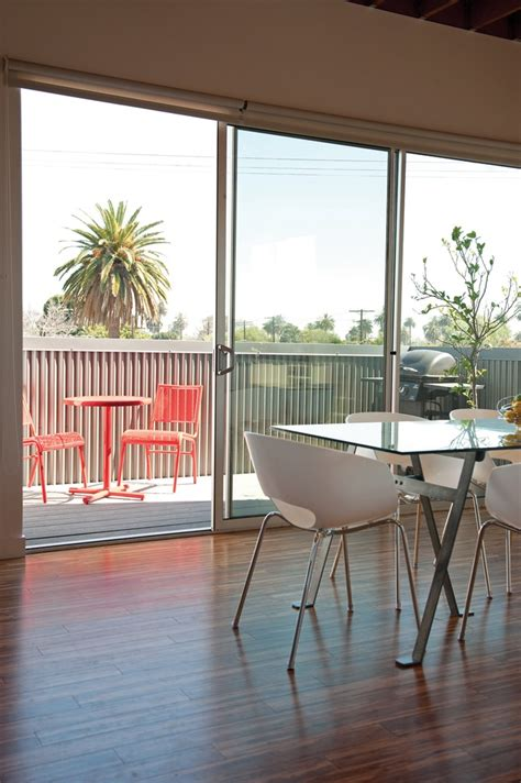 roller shades on sliding patio doors for the home