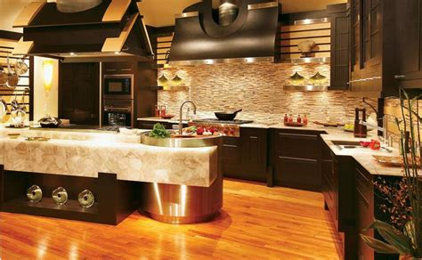 luxurious kitchen design 133 luxury kitchen designs page 2 of 26 3902