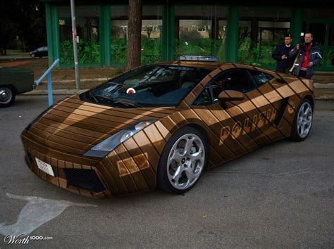 Lamborghini Boat Wood by 14 Best Wooden Vehicles Images On Wooden Car