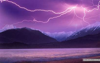 Awesome Lightning Wallpapers Themes