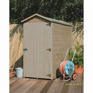 Petit Abri De Jardin : petit abri de jardin en bois rangement v lo storage ~ Premium-room.com Idées de Décoration