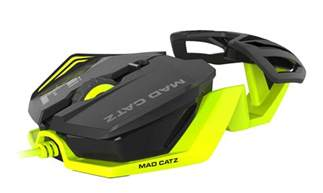 mad cats mad catz r a t 1 mouse the awesomer