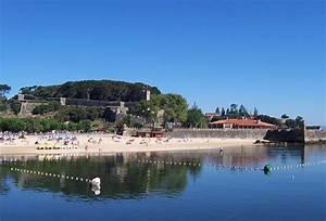 File:Praia da Ribeira, Baiona, Galicia.jpg