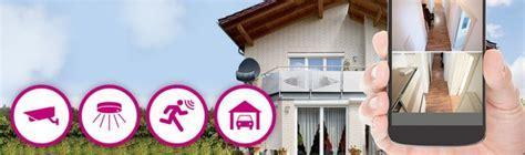 Haus Sichern Und Steuern Mit Hornbach