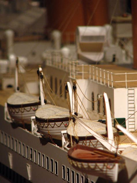 Titanic Movie Boat Model by Rms Titanic Lifeboat No 1 Wikipedia