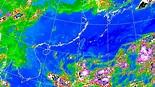 中秋後變天!琵琶颱風最快今生成 預測路徑曝光|東森新聞