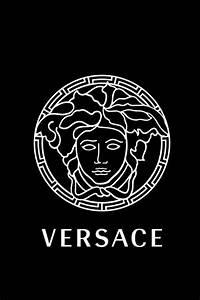 Wallpaper iPhone Versace 86