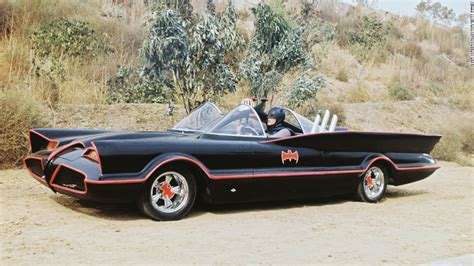 Batman Car Pictures by Take A Look At These Ultimate Cars Cnn