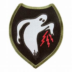 23rd Headquarters Special Troops (Ghost Army) Patch ...