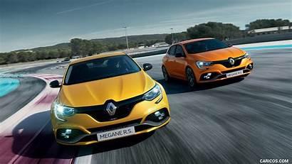Renault Megane Trophy Rs Performance Recaro Seats