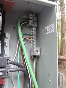 Jay Builds A House  Wiring A Second Subpanel
