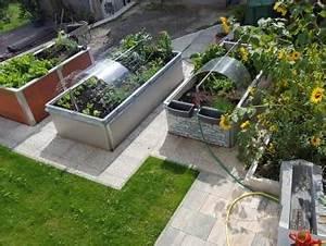 Wann Balkon Bepflanzen : richtiges anlegen eines hochbeetes wohn design ~ Frokenaadalensverden.com Haus und Dekorationen