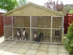 17 best ideas about dog kennel designs on pinterest dog With cheap big dog kennels