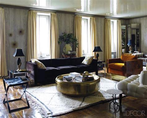 Jackie Astier's New York Apartment  Culture Design