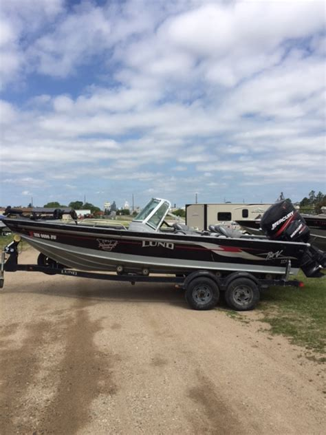 Lund Boats For Sale Minnesota by Lund Boats For Sale In Perham Minnesota