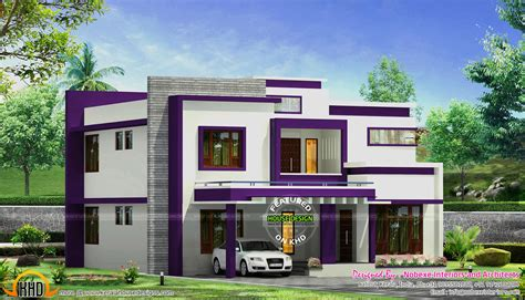 house designs contemporary home design by nobexe interiors kerala home