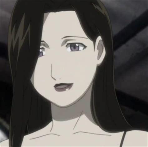 post  anime character  black hair anime answers