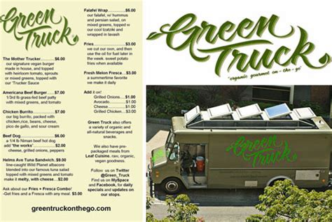 To Go 12 Coolest Food Carts And Mobile Eateries
