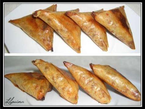 cuisine marocaine brick les meilleures recettes de bricks et poulet