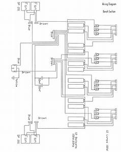 Tanning Bed Wiring Diagram