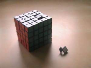 Rubik S Cube 5x5 : 5x5 rubik 39 s cube disassembly and assembly tutorial v2 ~ Watch28wear.com Haus und Dekorationen