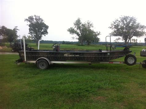 Mud Boat Bottom Paint by 2010 Pro Drive Mud Boat The Hull Boating