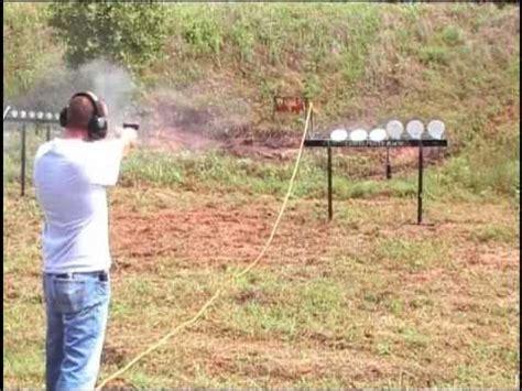 plate rack steel targets  lewis mfg rangemaster rowdy shooting action youtube