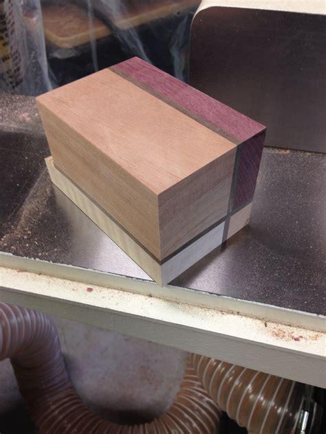 guy    quick gift   scrap wood