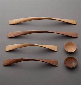 Image result for handmade wooden cabinet pulls | Kitchen ...