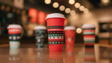 Trolling in any description will result in serious consequences. 2020 Starbucks Holiday Highlights
