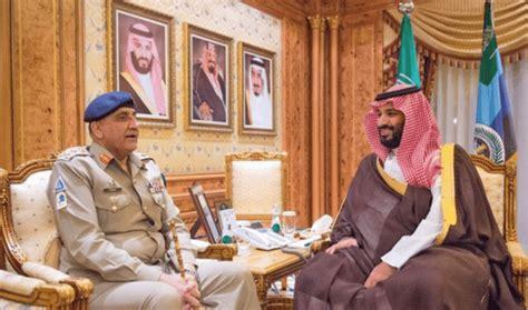 Pak faces major humiliation, Saudi crown prince Mohammed ...