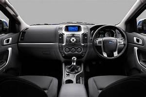 Ford Ranger Interieur : 2011 ford ranger interior technology detailed photos caradvice ~ Medecine-chirurgie-esthetiques.com Avis de Voitures