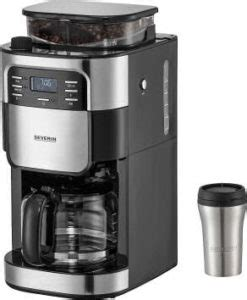 severin kaffeemaschine mit mahlwerk severin kaffeemaschine mit mahlwerk ka 9966 im angebot bei kaufland