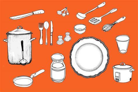 recycle pans pots