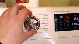 Bosch Waschtrockner Serie 6 : bosch serie 6 i dos wat28660gb hands on review youtube ~ Frokenaadalensverden.com Haus und Dekorationen