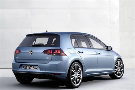 In4ride 2013 Volkswagen Golf 7 Breaks