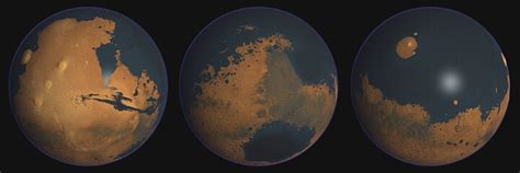 terraforming images