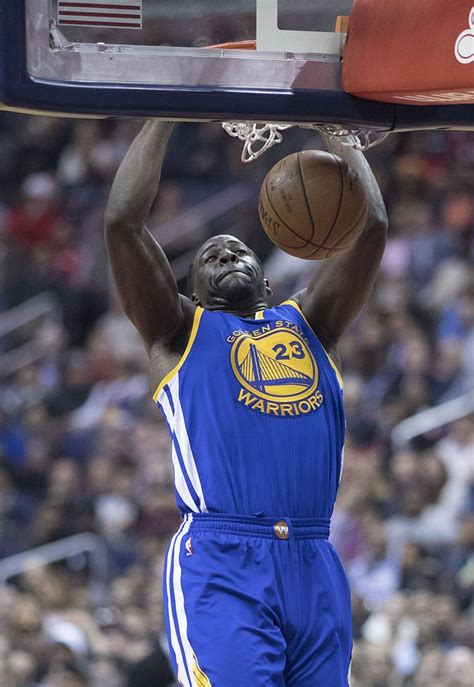 Warriors' Draymond Green Significant Injury