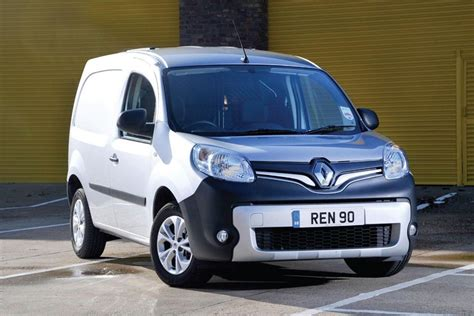renault kangoo  van review honest john