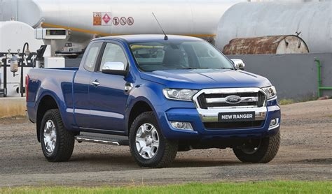 ford ranger review specs price ford specs news