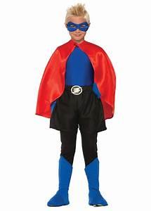 Boys, Superhero, Capes